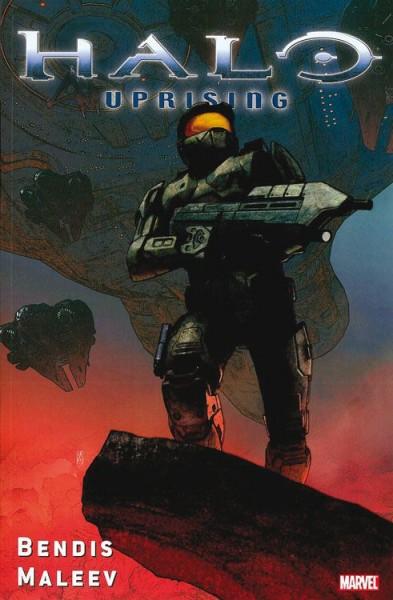 Halo: Der Aufstand
