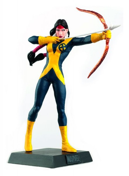 Marvel-Figur: Mirage