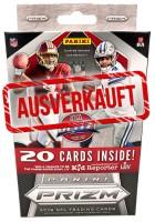 NFL PRIZM 2019 - Trading Cards - Hangerbox - ausverkauft