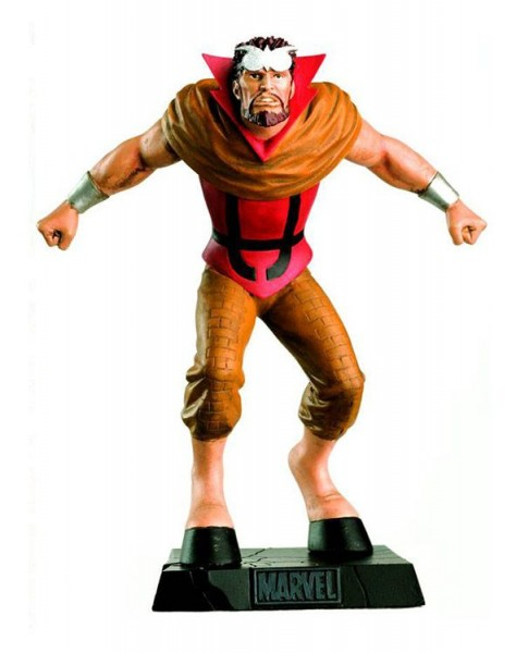 Marvel-Figur: Gorgon