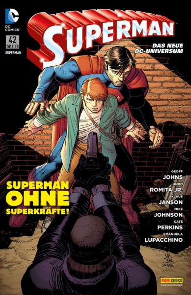 Superman 42
