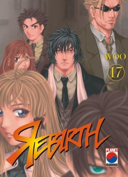 Rebirth 17