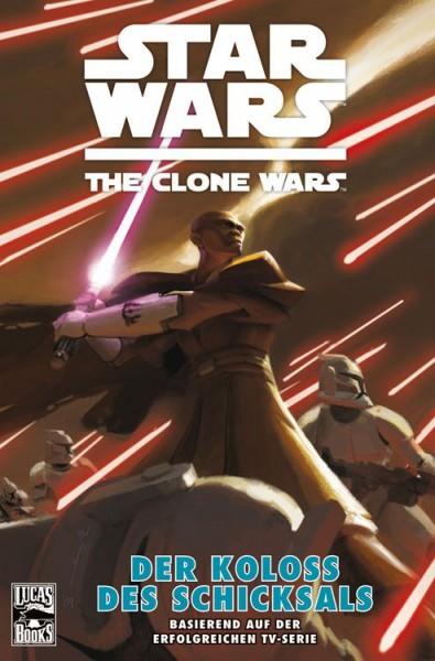 Star Wars: The Clone Wars 5 - Der Koloss des Schicksals