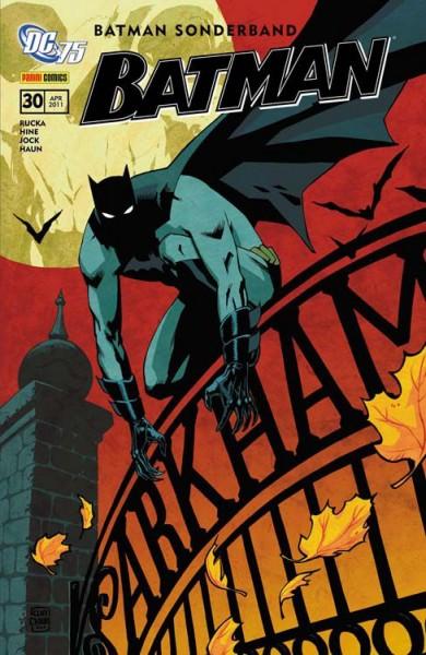 Batman Sonderband 30