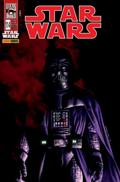 Star Wars 114: Aus den Trümmern von Alderaan