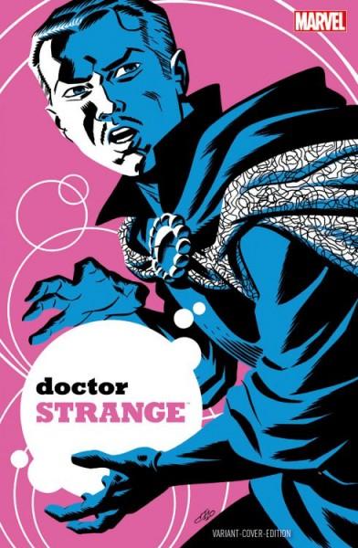 Doctor Strange 1 Variant