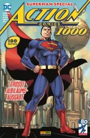 Superman Special: Action Comics 1000