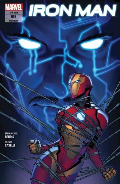 Iron Man Sonderband 2: Tony Starks letzter Trick