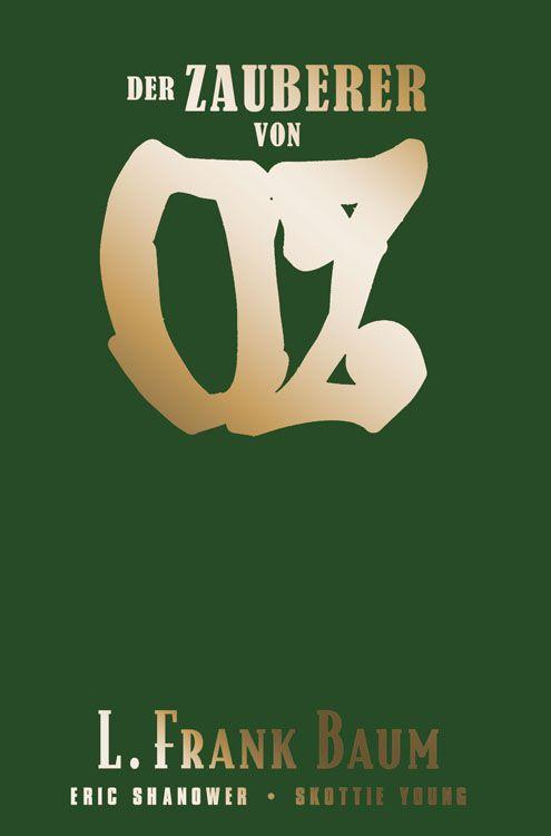 Der Zauberer von Oz Variant