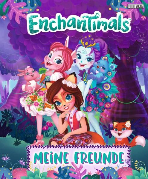 Enchantimals - Meine Freunde