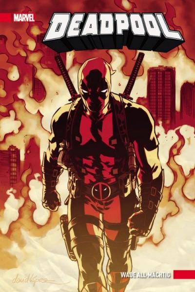 Deadpool Paperback 6