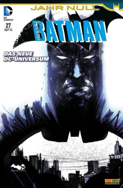 Batman 27 (2012)