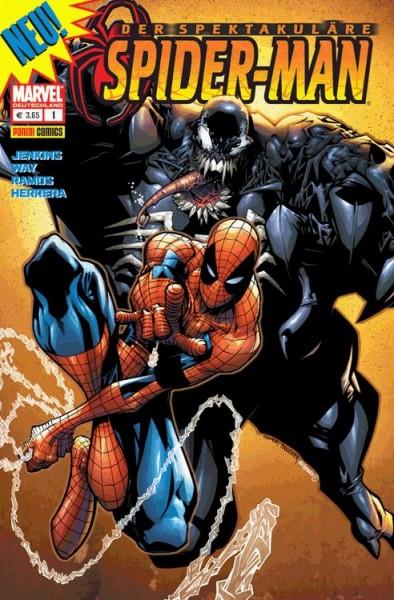 Der spektakuläre Spider-Man 1