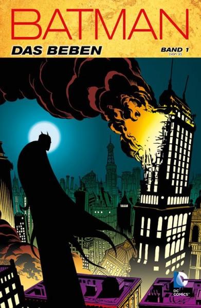 Batman: Das Beben 1
