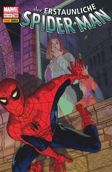 Der erstaunliche Spider-Man 39