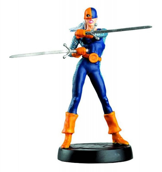 DC-Figur: Ravager