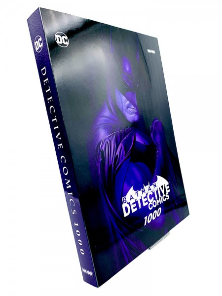 Batman Special: Detective Comics 1000 – Collectors Edition