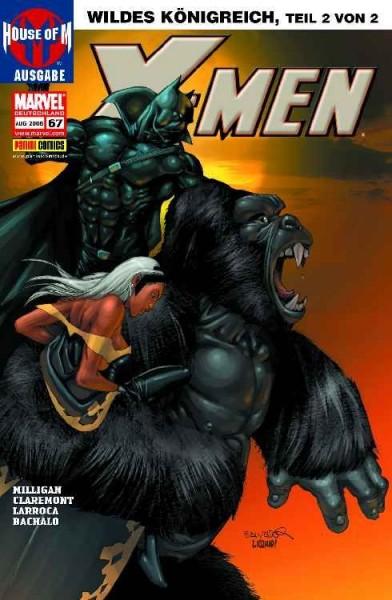 X-Men 67