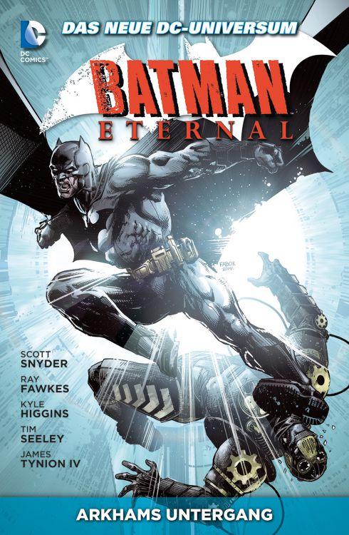 Batman Eternal 3