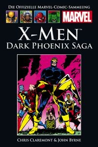 Hachette Marvel Collection 17: X-Men - Dark Phoenix Saga