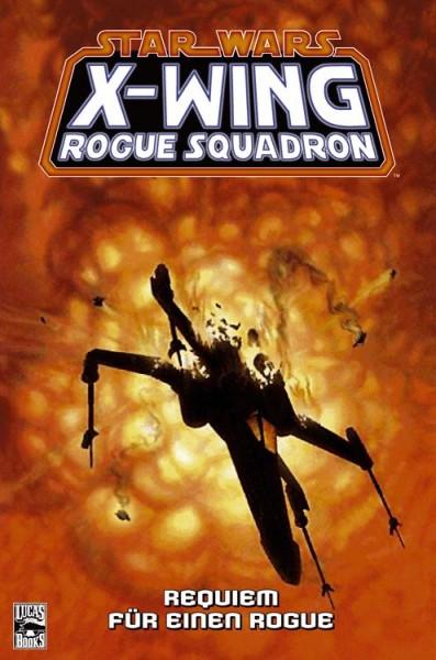 Star Wars Sonderband 38: X-Wing Rogue Squadron - Requiem für einen Rogue