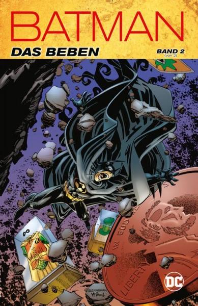 Batman: Das Beben 2