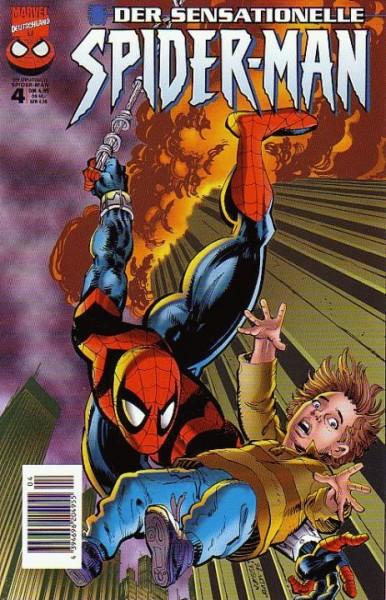 Der sensationelle Spider-Man 4