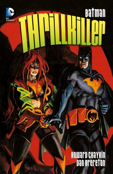 Batman: Thrillkiller