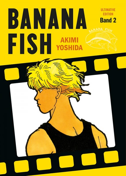 Banana Fish: Ultimative Edition 2