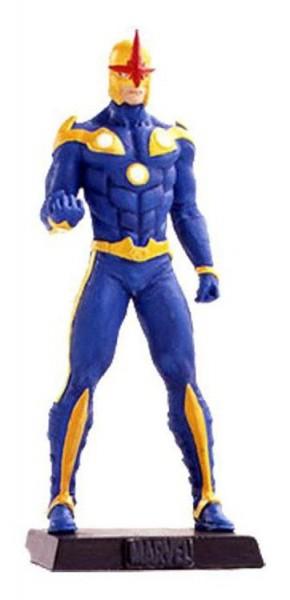 Marvel-Figur: Nova