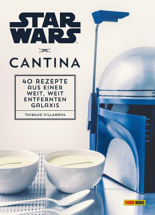 Star Wars - Kochbuch: Cantina