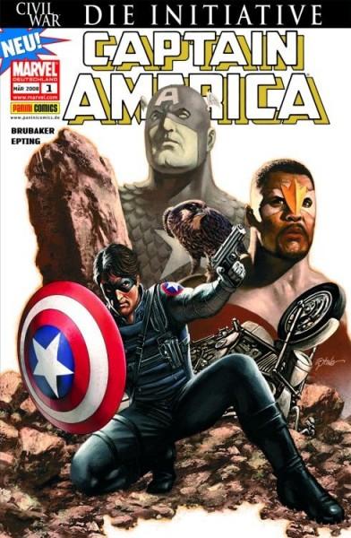 Captain America 1 (2008)