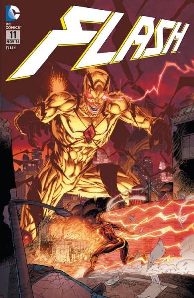 Flash 11