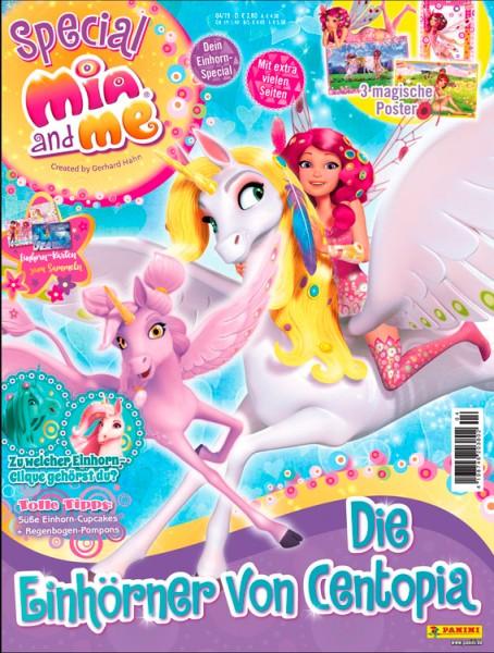 Mia and Me Spezial 04/19