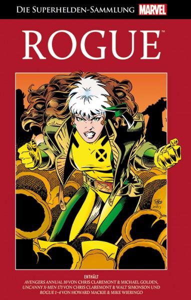 Die Marvel Superhelden Sammlung  91 Rogue Cover
