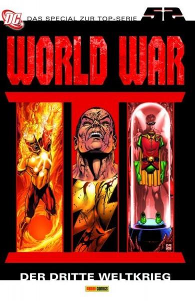 52 Sonderband Special: World War III