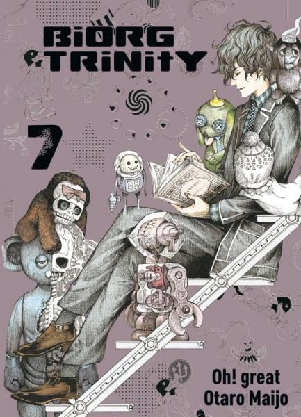 Biorg Trinity 7
