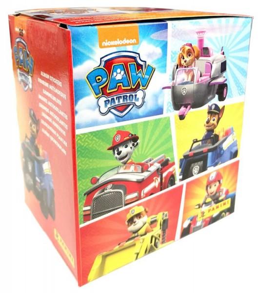 Paw Patrol Stickerkollektion 3 - Box