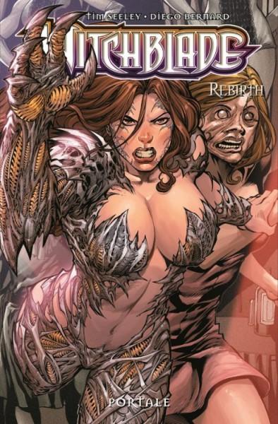 Witchblade: Rebirth 2
