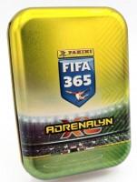 Panini FIFA 365 Adrenalyn XL 2021 Kollektion - Pocket-Tin