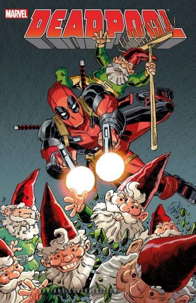 Deadpool - Das Film-Special Deadpool-Tag Variant
