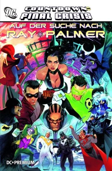 DC Premium 57: Countdown - Auf der Suche nach Ray Palmer