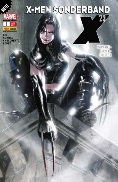 X-Men Sonderband: X-23 1 Variant