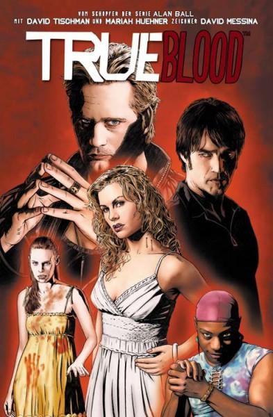 True Blood 1