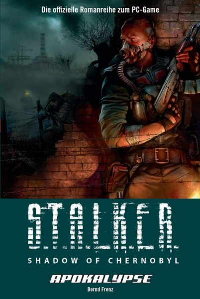 S.T.A.L.K.E.R.: Shadow of Chernobyl 3 - Apokalypse