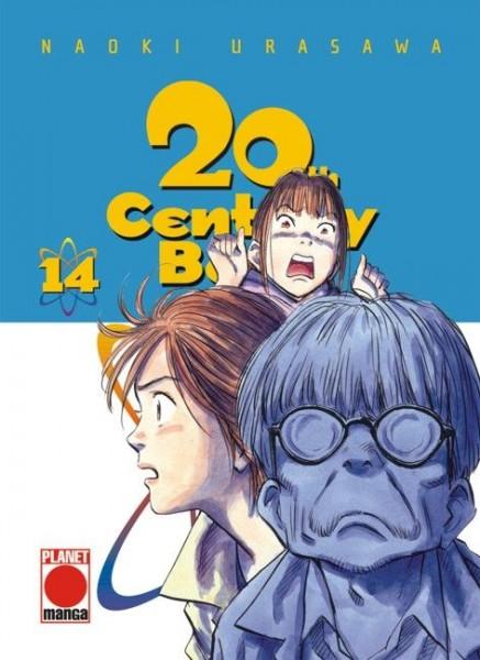 20th Century Boys 14