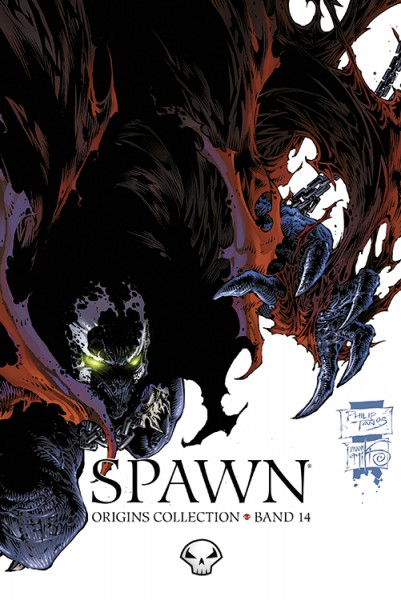 Spawn Origins Collection 14