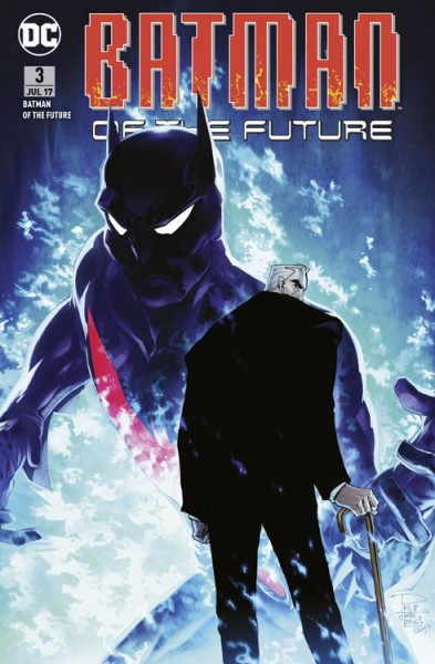 Batman of the Future 3