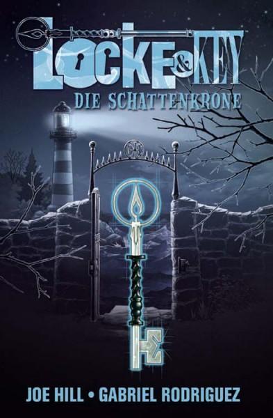 Locke & Key 3: Die Schattenkrone