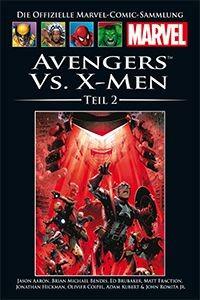 Hachette Marvel Collection 108: Avengers vs. X-Men - Teil II
